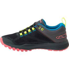 asics W's FujiLyte XT Shoes Dark Grey/Carbon